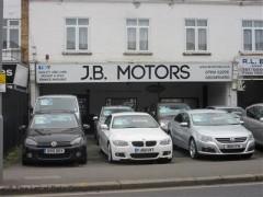 J.B. Motors image