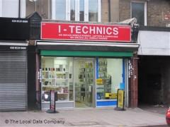 I-Technics image