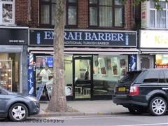 Emrah Barber image
