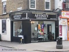Affinity image
