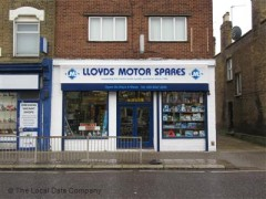 Lloyds Motor Spares image