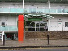 Nuffield Health Fitness & Wellbeing Centres image