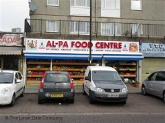Al-Pa Food Centre image
