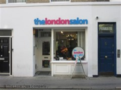 The London Salon image