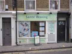 Sante Waxing image