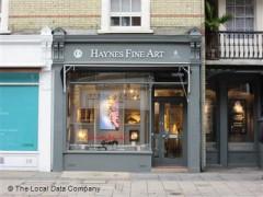 Haynes Fine Art image