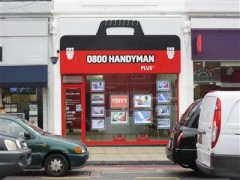 0800 Handyman Plus image