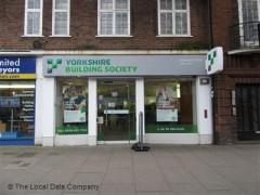 Yorkshire Building Society image