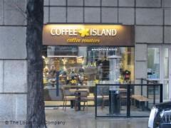 Coffee Island 4b Upper St Martins Lane London Cafe