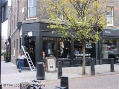 Bert May 52 Lambs Conduit Street London