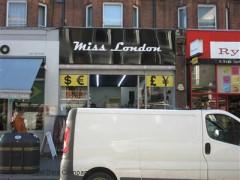 Miss London image