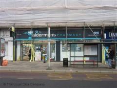 Alderman's Pharmacy image