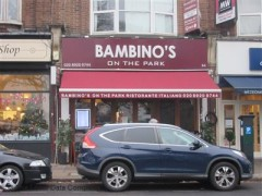 Bambino's On The Park image
