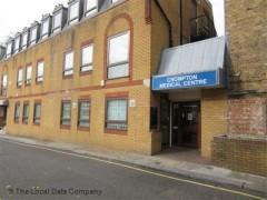 Crompton Medical Centre image