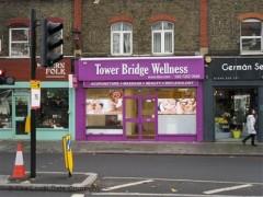 Tower Bridge Wellness image