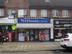 WHSmith Local, exterior picture