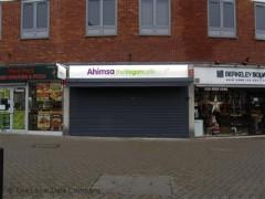 Ahimsa The Vegan Cafe image