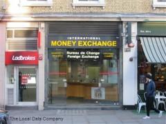 International Money Exchange image