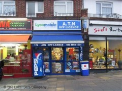 A.T.N Off Licence image