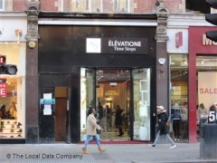 Elevatione Time Stops, exterior picture