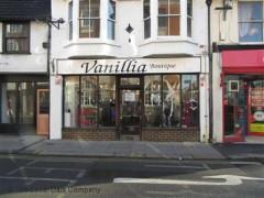 Vanillia Boutique image
