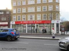 LVC London School of English image