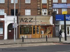 A2Z Joinery image