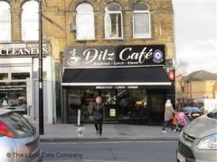 Dilz Cafe image