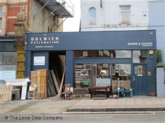 Dulwich Reclamation image