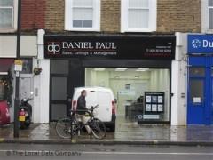 Daniel Paul image