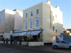 The Lilllie Langtry image
