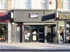 Dalston Social, exterior picture