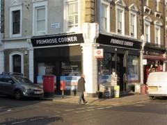 Primrose Corner image