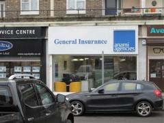 Anami Agencies General Insurance image