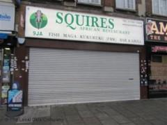 Squires image