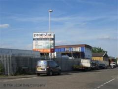 Practical Car & Van Rental image