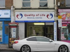 Quality Of Life Medical Centre image