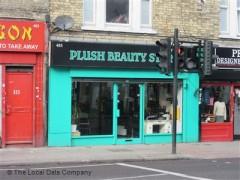 Plush Beauty Star image