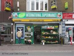 Fresh International Supermarket image