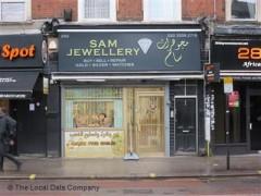 Sam Jewellery image