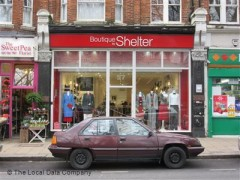Boutique by Shelter image