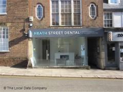 Heath Street Dental image