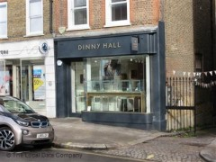 Dinny Hall image