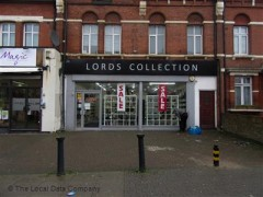 Lords Collection, exterior picture