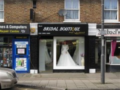 Bridal Boutique, exterior picture