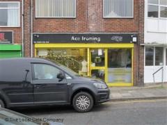 Ace Ironing image