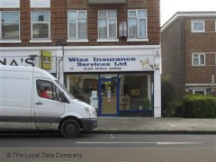 Wise Insurance Services image