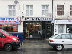 Andaz Barbers image