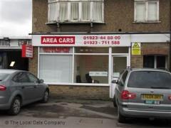 Area Cars image