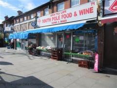 South Pole Food & Wine image